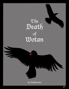 the death of wotan cover